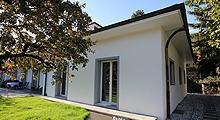 360° Rénovation villa à Gravelone - Sion (VS)