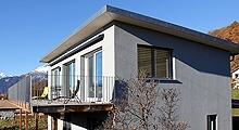 360° Villa au Mouresse - Savièse (VS)